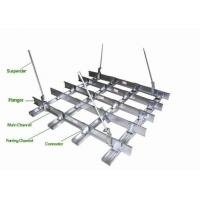 Buy cheap steel frame for ceiling from wholesalers