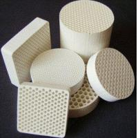 Honeycomb Ceramic Catalytic Converter Manufactures
