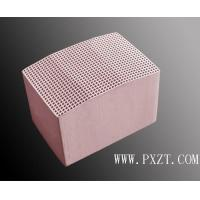 RTO Honeycomb ceramic Manufactures