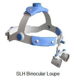Quality SLH Binocular Loupes for sale