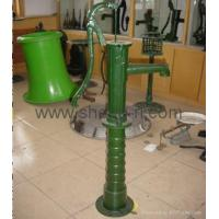 Hand pump Manufactures