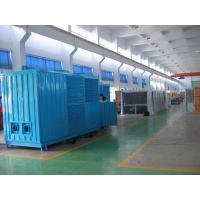 ZCLY series four seasons mobile type rotor dehumid Manufactures