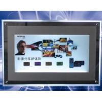 Crystal Light Guide Plate light box series Manufactures