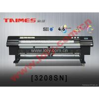 TAIMES 3208SN SOLVENT PRINTER Manufactures