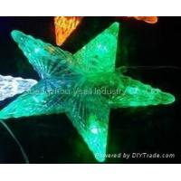LED five-pointed star Manufactures