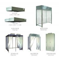 Move His Hang Clean Booth Manufactures