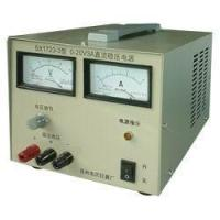 SX172 Series Single Circuit DC Regulated Power Supply Manufactures