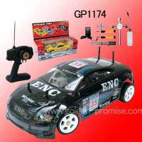 R/C TOY GP1174 Manufactures