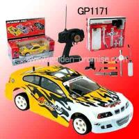 R/C TOY GP1171 Manufactures