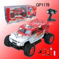 R/C TOY GP1178 Manufactures