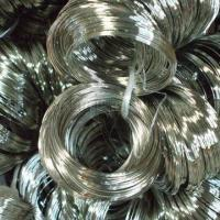 China Wholesale China Silver Color Memory Wire--Memory Wire on sale