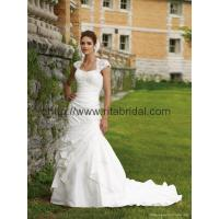 wholesale and retail 2011 luxury long train wedding dress N-01 Manufactures