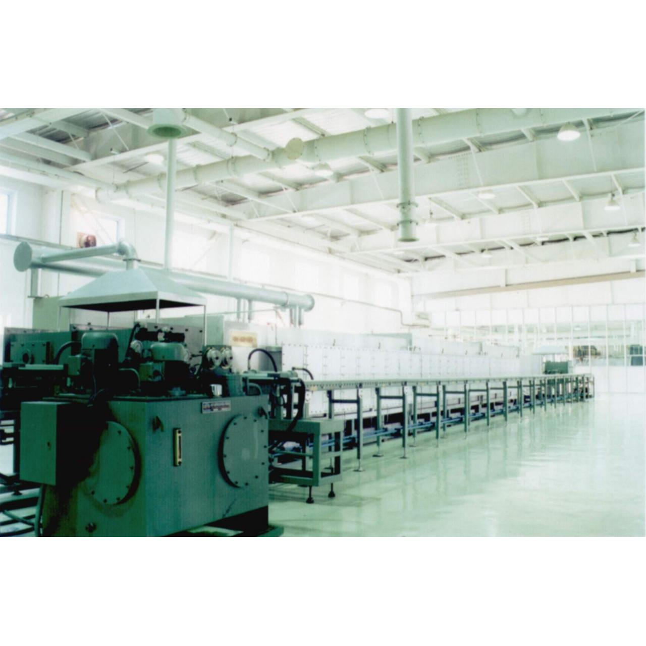 Buy cheap Fluorescence Powder Sintering Pusher Furnace from wholesalers