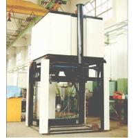 Buy cheap Laboratory Use Top Hat Furnace from wholesalers