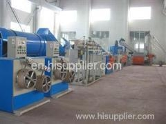 Quality PP Strap Band Production Line for sale