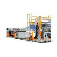 PET sheet material production equipment Manufactures