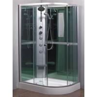 China Curved Shower Stall on sale