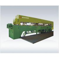 Lattice girder production line Manufactures