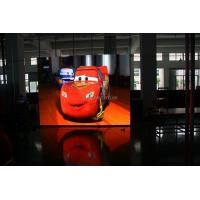 P6 indoor full color led display Manufactures