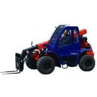 Telescopic forklift EA50 Manufactures