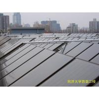 Solar Central Water Heating System Manufactures