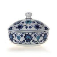 Turkish Covered Dish Manufactures