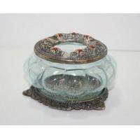 HID006: Glass Ash Tray