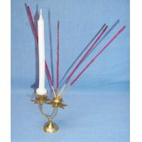 HAA218: Candle and Incense Stick Stand Manufactures
