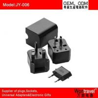 World travel adapter JY-006 Manufactures