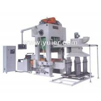 Hydraulic press & power press Manufactures