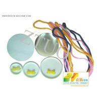 Buy cheap BADGE COMPONETS 44MM POPR TIE BADGE COMPONETS from wholesalers