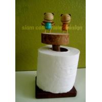Wooden Tissue Holder Manufactures