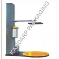 Stratch Wrapping Machine Manufactures