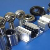 Aluminum self-lubrication rod ends bearing Manufactures