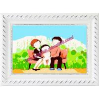 MT23001W Happy family Manufactures