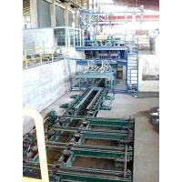 China Continues casting machinery 2 strands on sale