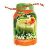 Buy cheap Most Popular Morlife Wheat Grass Powder (200g) from wholesalers