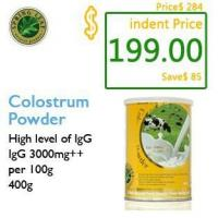 Buy cheap Most Popular Colostrum Powder IgG3000++ from wholesalers