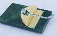 Green Marble Cheese Slicer Manufactures
