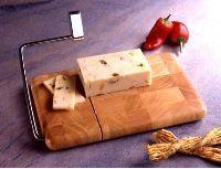 Butcher Block End Grain Beechwood Cheese Slicer Manufactures