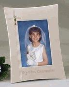 "9.25"" First Communion Frame Manufactures"