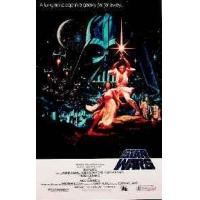 STAR WARS (15th Anniversary Style B Reprint) REPRINT POSTER Manufactures