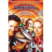 China LOONEY TUNES: BACK IN ACTION (DOUBLE SIDED Regular) (2003) ORIGINAL CINEMA POSTER on sale