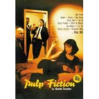 China Pulp Fiction (SINGLE SIDED REPRINT) REPRINT POSTER on sale
