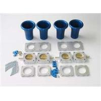 throttle block kit 4cyl 40mm to 50mm throttle plates - 80mm Throttle Centres Manufactures