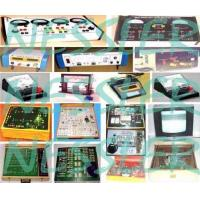Electronics Characteristics & Training Instruments Manufactures