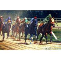 Animal Oil Painting Manufactures