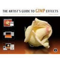 Artist's Guide to GIMP Effects | No Starch Press Manufactures