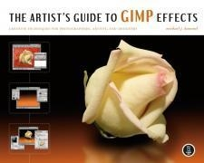 China Artist's Guide to GIMP Effects | No Starch Press