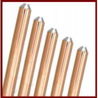 Copper Bond Ground Rods Manufactures